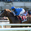 Hessonite wins the 2013 Beaugay.<br /> Coglianese Photos