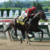 Flat Out wins the 2013 Suburban.<br /> Coglianese Photos