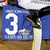 Game On Dude Saddle Cloth