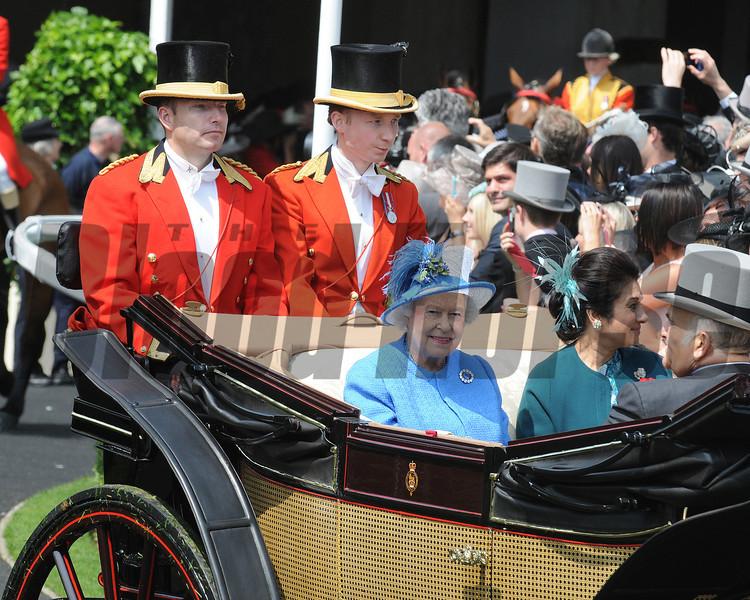 Royal Ascot; UK, photo by Mathea Kelley 6/21/13