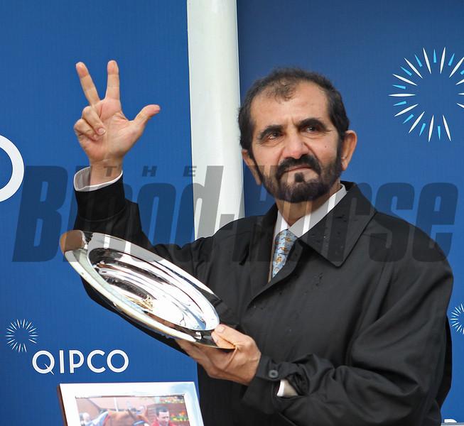 Sheikh Mohammed NT385