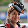 British Champions Day, Ascot Racecourse, England, 10/19/13, photo by Mathea Kelley