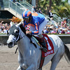 Ciao Bella wins the 2013 Rampart.<br /> Coglianese Photos