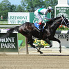 San Pablo wins the 2013 Criminal Type Stakes.<br /> Coglianese Photos/Chelsea Durand
