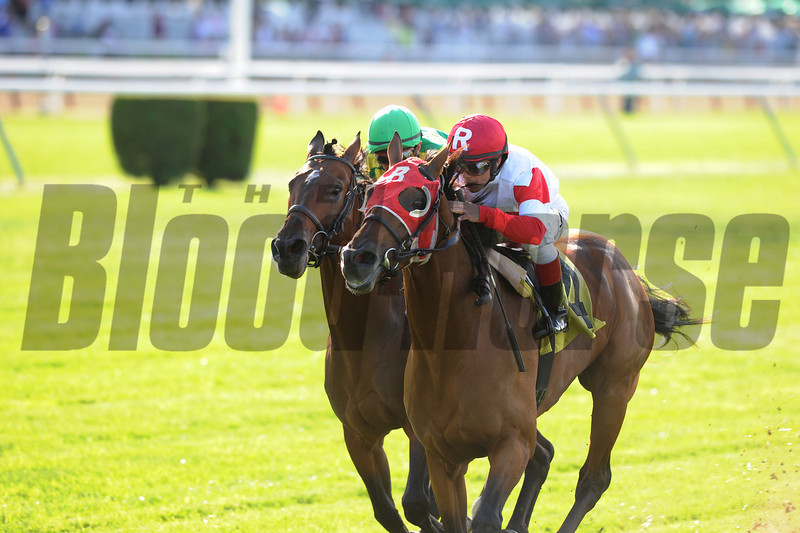 Hyper wins the 2013 Bowling Green.<br /> Coglianese Photos