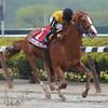Freedom Child wins the 2013 Peter Pan.<br /> Coglianese Photos