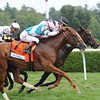 Caroline Thomas wins the Woodford Reserve Lake Placid Stakes.<br /> Coglianese Photos