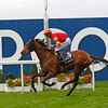 Seal of Approval wins the QIPCO British Champions Fillies & Mares Stakes (Eng-I) at Ascot on Oct. 19.<br /> Trevor Jones Photo