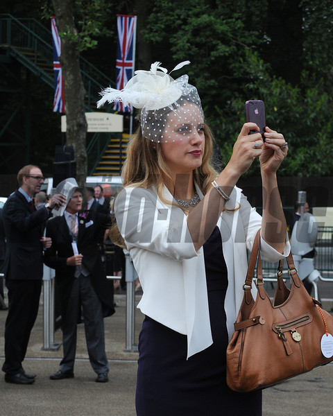 Royal Ascot; UK, photo by Mathea Kelley 6/21/13