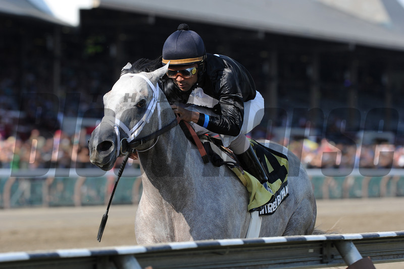 Wired Bryan wins the 2013 Sanford.<br /> Coglianese Photos/Adam Mooshian