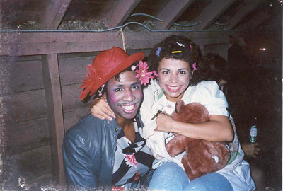 1986-10 Costume Party Barn