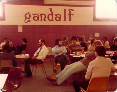 Gandalf Data
