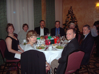2004-12-4 Heartland Christmas Party-Hotel Baker 00012