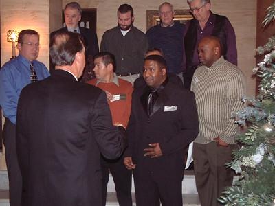2004-12-4 Heartland Christmas Party-Hotel Baker 00047