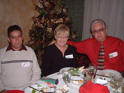 2006-12-2 HCE Christmas Party 00023