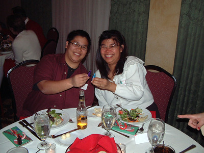 2006-12-2 HCE Christmas Party 00013