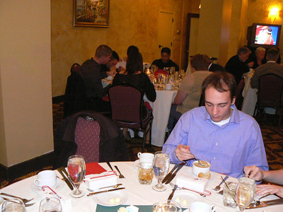 2007-12-1 Heartland Christmas Party020