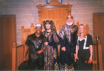 2000-04-30 Heartland Party-Medieval Times.03