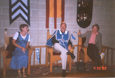 2000-4-30 Heartland Party-Medieval Times.35
