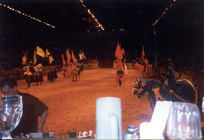 2000-4-30 Heartland Party-Medieval Times.27