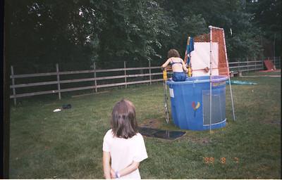 1999-8-7 02 Sheryl in Dunk Tank