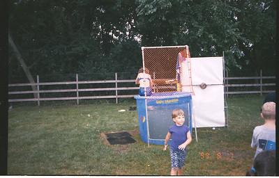 1999-8-7 04 Sheryl in Dunk Tank