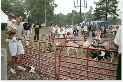 1999-8-7 14 Petting Zoo