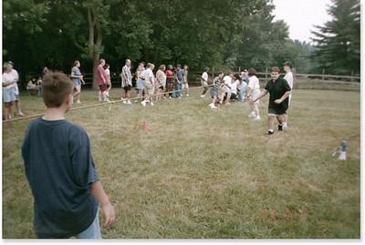1999-8-7 11 Tug-o-War