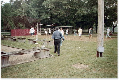 1999-8-7 19 Volley Ball