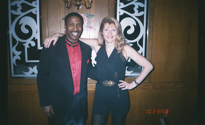 1999-12-10 12 Panaparty..Keith and Rose-