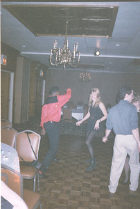 1999-12-10  13 Panaparty. Dance