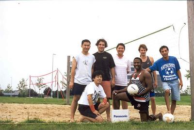 1997-8-26 Pansonic Champions