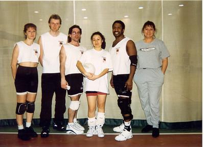1996- Team Panasonic 011