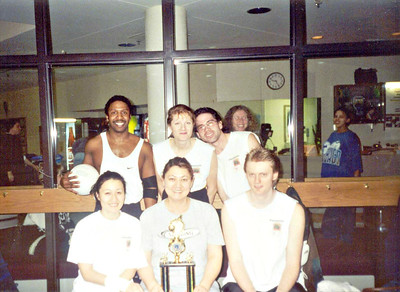 1998-3 Panasonic Shock Waves We are the Champions