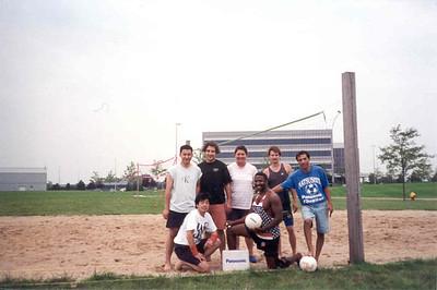 1997-8-26 -Pansonic Champions