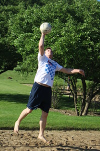 20150623 Plexus Sand Volleyball: Sets of Fire vs Spiked Punch 20150623 Plexus Sand Volleybal: Sets of Fire vs Spiked Punch