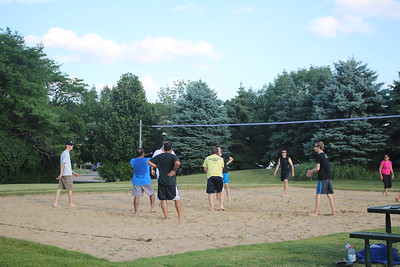 20160711 Plexus Corp Volleyball Teams
