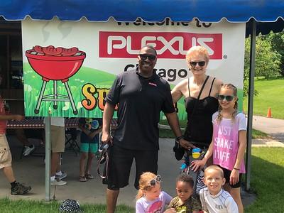 20180616 Plexus Summer BBQ