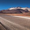 Canquella Mountain