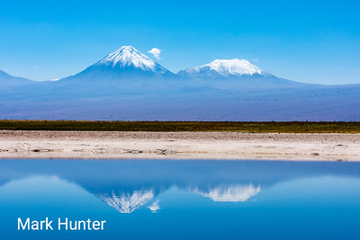 Atacama Reflection