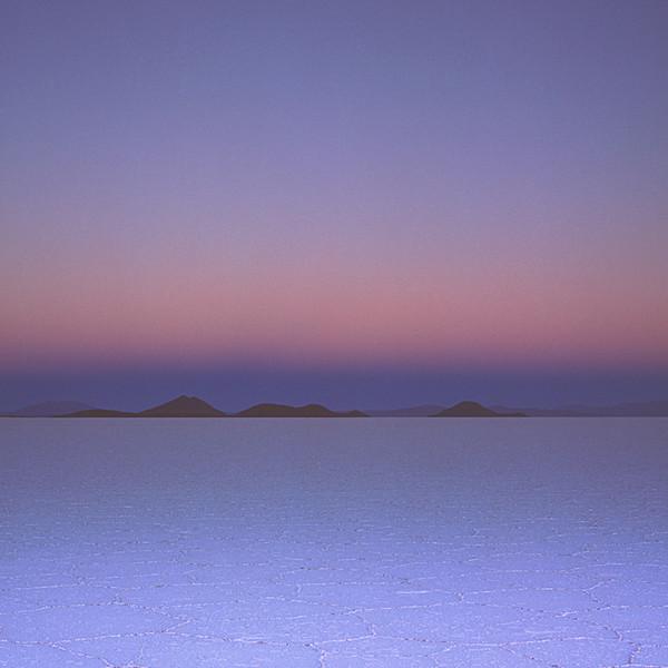 Salar de Uyuni III