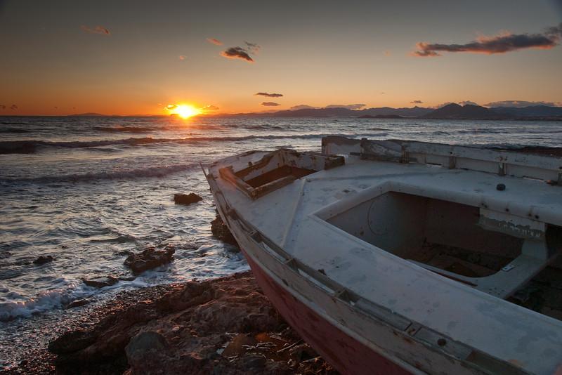 El Barco II