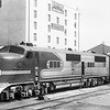 Streamliners in San Diego