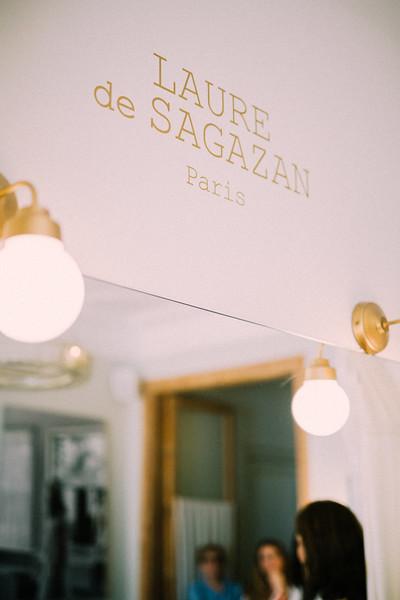 Atelier Laure de Sagazan