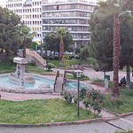 Παιδική Χαρά - Πάρκο