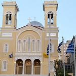 Ieros Naos AG. Spyridonos (église orthodoxe)