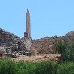 Temple d'Aphaïa (ou d'Aphéa) à Égine