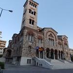 Holy Trinity church in Piraeus