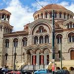 Eglise Saint Dionysius Aréopagite