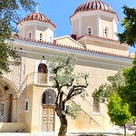 Cathédrale Aghios Dionysos, Égine